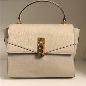 Henri Bender uptown satchel small
